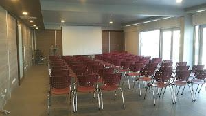 Limatambo Tower | Alquiler Salas de Conferencia, Reuniones, Salas de Capacitación | San Isidro, Lima 6