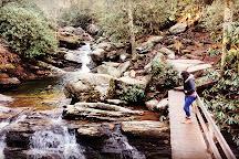 Skinny Dip Falls, Canton, United States