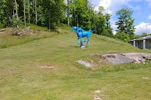 Haliburton Sculpture Forest, Haliburton, Canada
