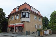 Therme Bad Aibling, Bad Aibling, Germany