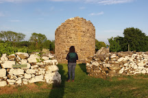 Nendrum Monastic Site, Comber, United Kingdom
