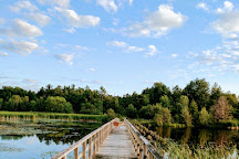 Nara Nature Park, Houghton, United States