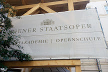 Staatsopernmuseum, Vienna, Austria