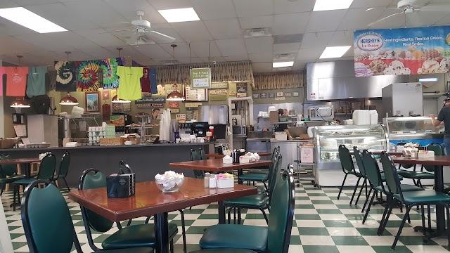 Bear E Patch Cafe West