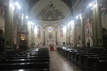 Santuario Nossa Senhora de Azambuja, Brusque, Brazil