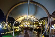 Sky Garden, Quezon City, Philippines