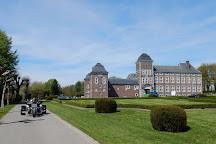 Domaine Provincial de Wegimont, Soumagne, Belgium