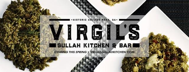 Virgil's Gullah Kitchen