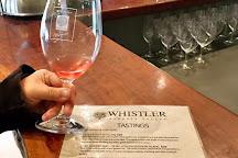 Whistler Wines, Marananga, Australia