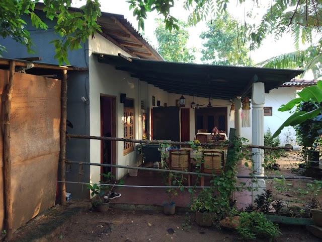 Sigiriya Padmini Lodge