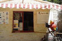 Le Village des Enfants, Montagnac, France