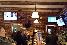 Bowl Winkles, Lake Placid, United States