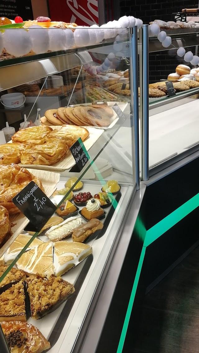 Boulangerie Guichard