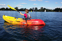 Waterland Outdoor Pursuits, Cirencester, United Kingdom