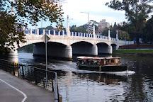Hoddle Bridge, Melbourne, Australia