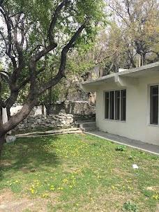 Karimabad Inn Hunza