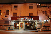 Museo Hotel Viena, Cordoba, Argentina