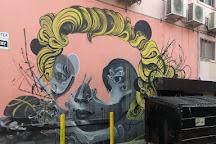 Escape Room LA, Los Angeles, United States