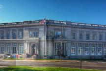Ironwood Memorial Building, Ironwood, United States