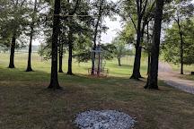 Ephram White Park, Bowling Green, United States