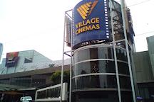 Village Cinemas, Melbourne, Australia