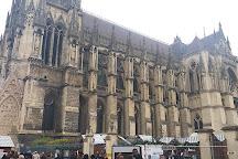 Office de Tourisme de Reims, Reims, France