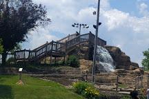 Fairfield Fun Center, Fairfield, United States