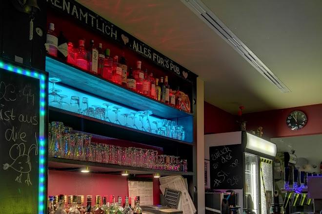 Speed Dating Potsdam pub a la pub recherche de datation de validation