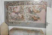 Musee des Ruines d' Hippone, Annaba, Algeria