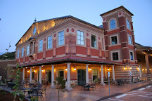 Belle Fiore Estate & Winery, Ashland, United States