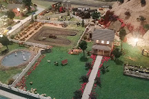 Tiny Town, Hot Springs, United States
