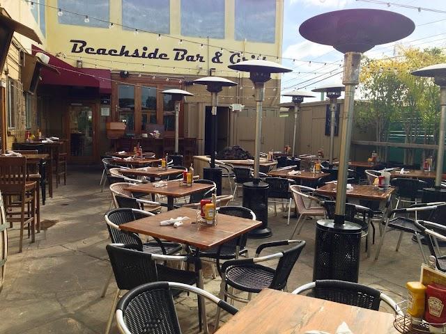 Beachside Bar & Grill