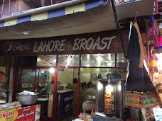 Lahore Broast murree