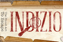 Indizio - The Finest Art to Escape, Aachen, Germany