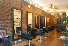 T-Gardens New York Hair Salon new-york-city USA