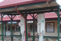 Ponieskrantz, Pilgrim's Rest, South Africa