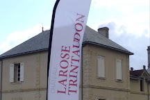 Chateau Larose Trintaudon, Saint-Laurent-Medoc, France