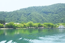 Lake Towada, Tohoku, Japan