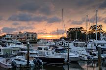 Shelter Cove Harbour & Marina, Hilton Head, United States