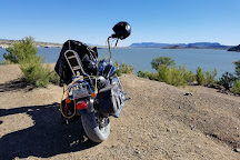 Elephant Butte Lake State Park, Elephant Butte, United States