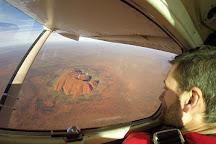 Skydive Uluru, Yulara, Australia