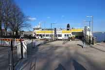 SunLines, Helsinki, Finland