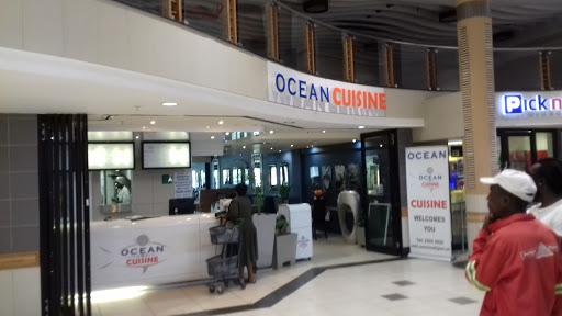 Ocean Cuisine