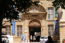 Musee des Tapisseries, Aix-en-Provence, France