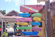 CURious2DIVE, Curacao