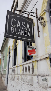 Casa Blanca Restaurant Mollendo 2