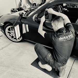 Dents Inc - Car Dent Repair