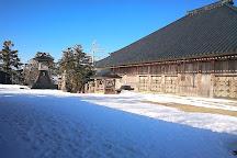 Ominesanji, Tenkawa-mura, Japan