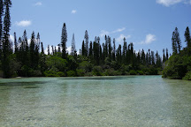 Oro Bay, Ile Des Pins, New Caledonia