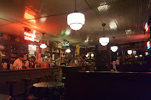 J. Lauber's Ice Cream Parlor, East Troy, United States